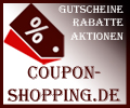 Coupon-shopping.de Gutscheinportal